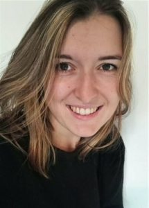 Rebecca Blum Kinderpflegerin